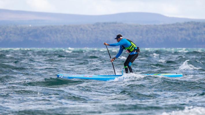Championnat de France 14 Pieds 2017 et Presqu'île Paddle Race : Le Programme