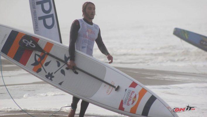 REDBULL HEAVY WATER 2017 – Martin Vitry a Vécu la SUP Race la Plus Folle de l'Histoire du SUP et en Redemande!