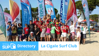 La Cigale Surf Club