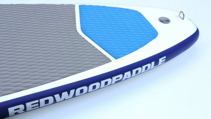 The RedwoodPaddle Funbox 9'6
