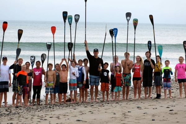 The Paddle Academy