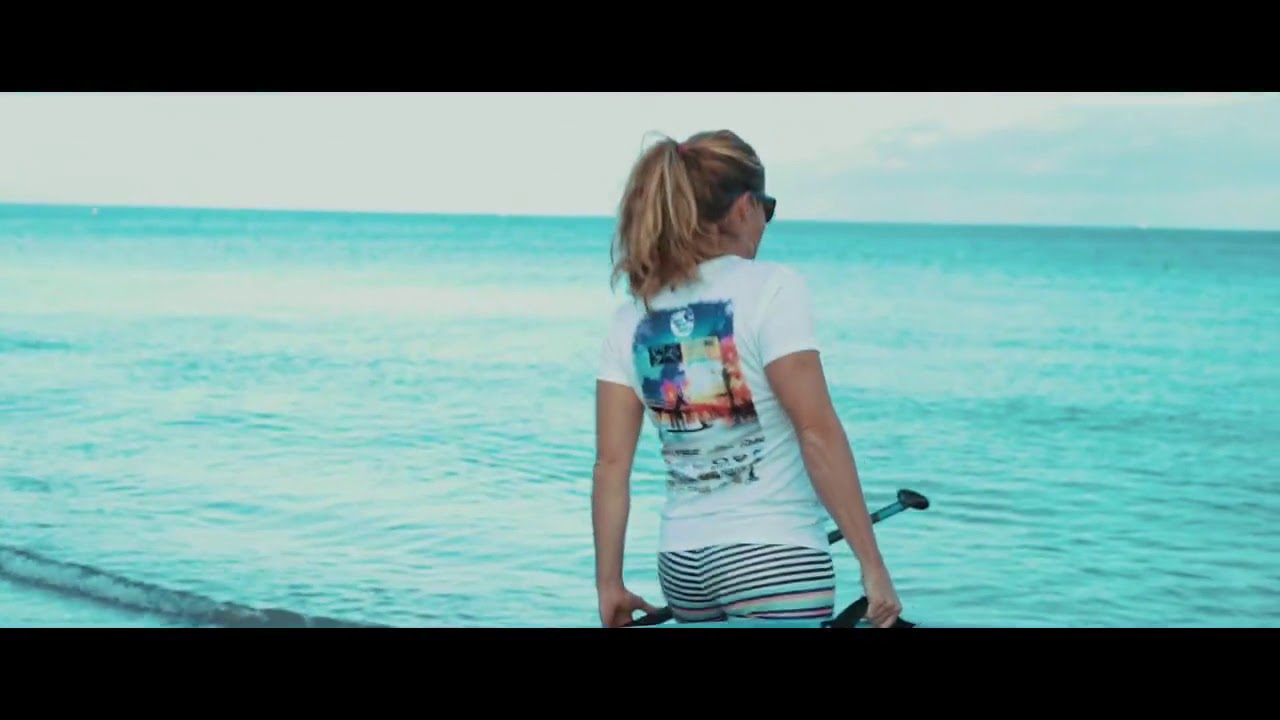 Victoria Burgess: 1st Crossing Attempt from Cuba to Florida by SUP
