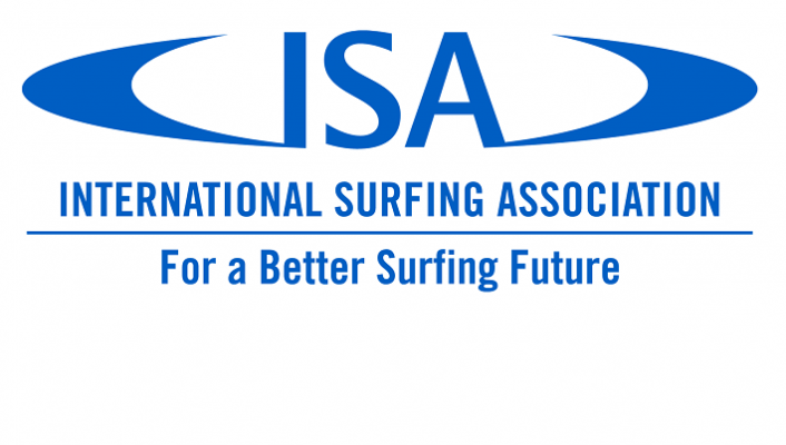 Announcement of board sizes for the ISA Worlds in Brazil, from the ISA