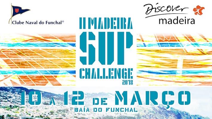 Madeira SUP Challenge 2018