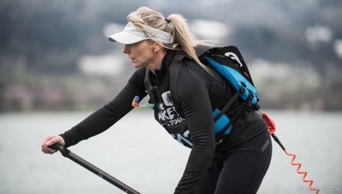 Racer Profile: Barbara Grollimund