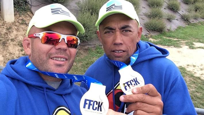 Le Duo Français Sélectionné pour la Yukon River Quest 750km