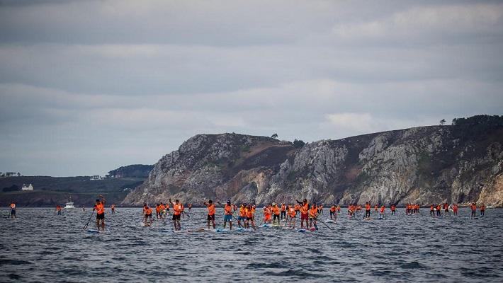 L'Oxbow Kelt Ocean Race, Double Downwind au Programme!