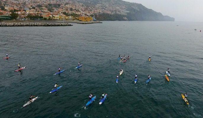 Madeira SUP Challenge 2018: Excellent European Season Opener