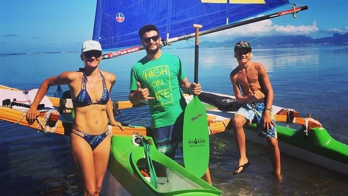 Waterman Tahiti Tour 2K18: L'abandon n'est pas une option!