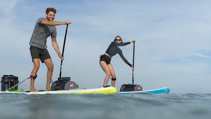Red Paddle Launches Exciting New Paddle Accessories