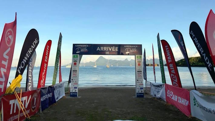 The Air France Paddle Festival 2018 – LIVE !
