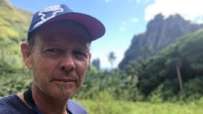 Starboard Paddler Bart de Zwart Embarks on his Marquesas Islands Expedition