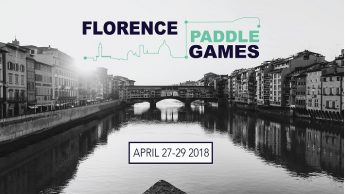 Florence Paddle Games