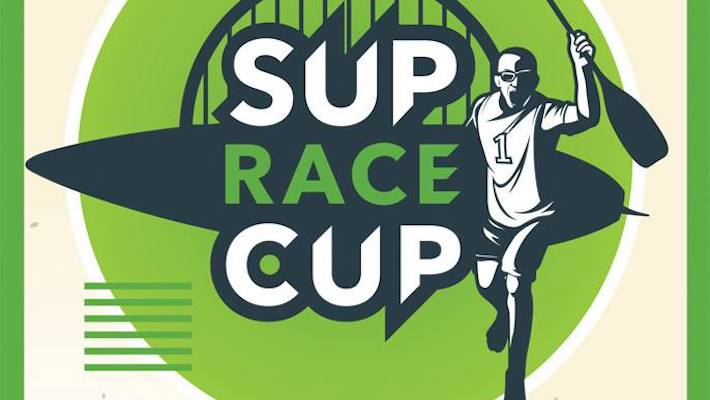 The SUP Race CUP 2018