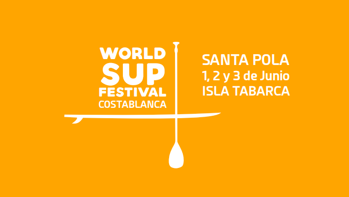 World SUP Festival Costa Blanca