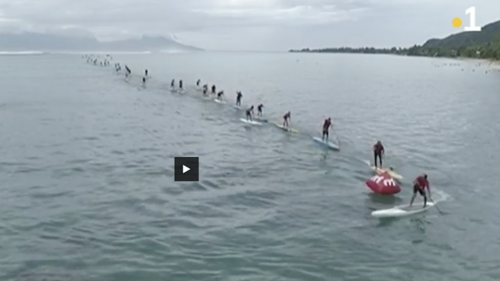 Waterman Tahiti Tour 2018 – Round 1 – Puna'auia – Replay