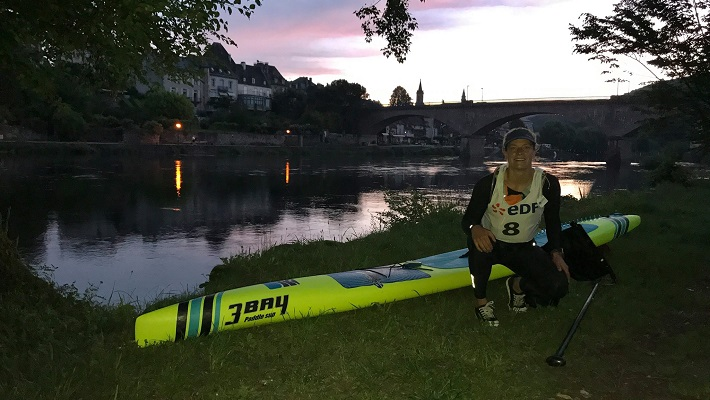 Flying Dutchwoman Janneke Smits Set for Record Attempt!
