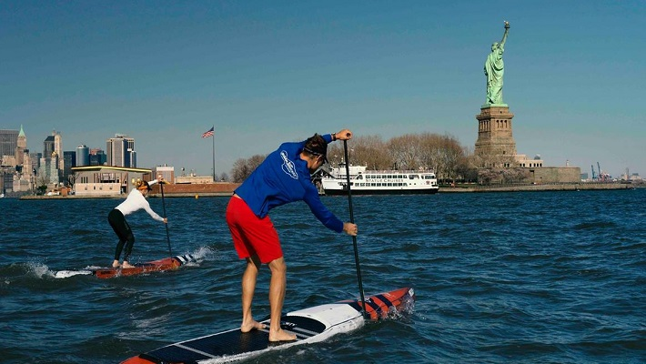 APP Opens Registration for the New York SUP Open
