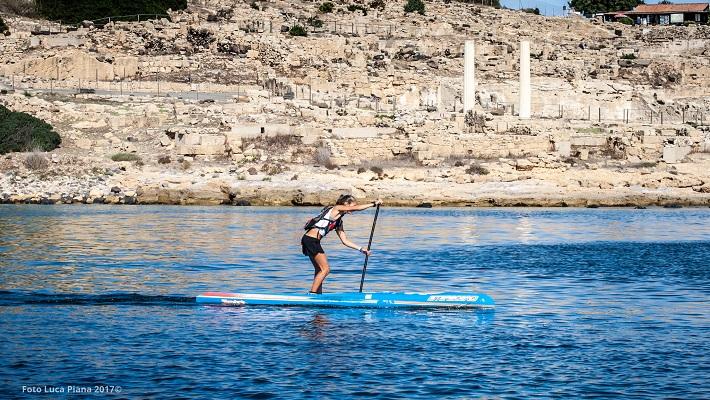 Sardinia to Host EuroSUP 2018
