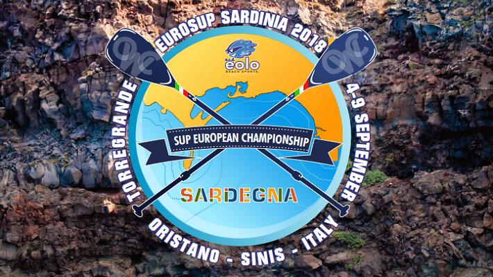 EuroSUP Sardinia 2018