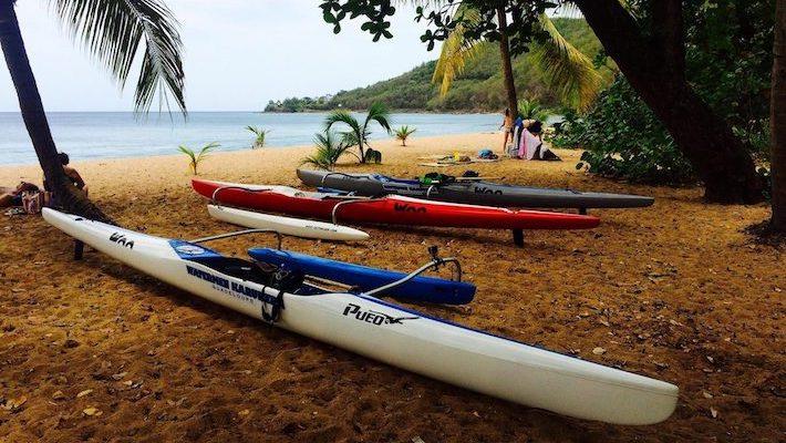 Woo Downwind Camp en Guadeloupe : les nouveautés 2019