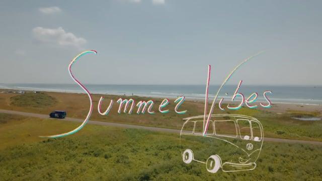 Summer Vibes et LongSUP dans la Baie d'Audierne