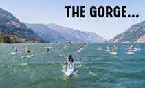 In-Form Youngsters Dominate at The Columbia Gorge Paddle Challenge