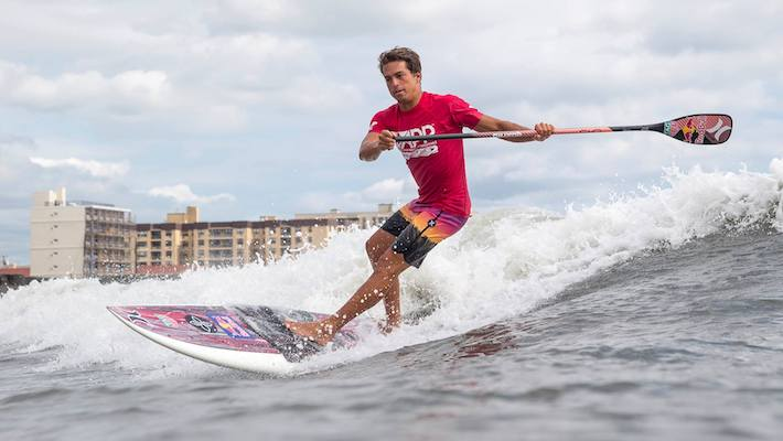 LIVE – SUP Surf Day 3 – New York SUP Open – App World Tour 2018