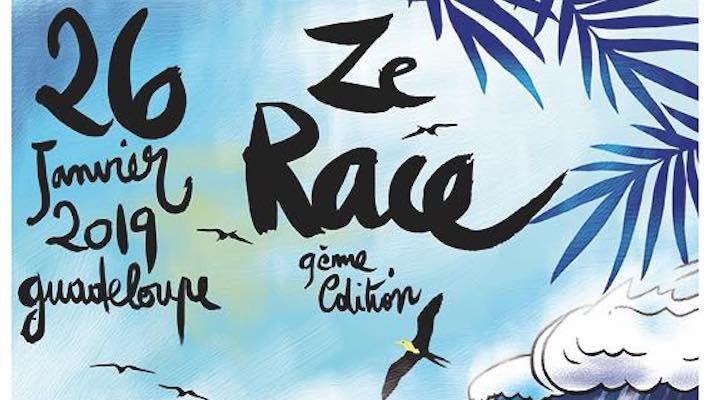 Ze Race 2019 : interview croisée de 5 athlètes impatients de participer à cette 9ème édition !