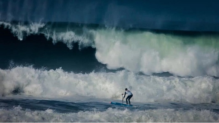 Red Bull Heavy Water 2019: Radical Conditions, Major Male/Female Cast and Historic Prize of $75,000 on Friday 18th October