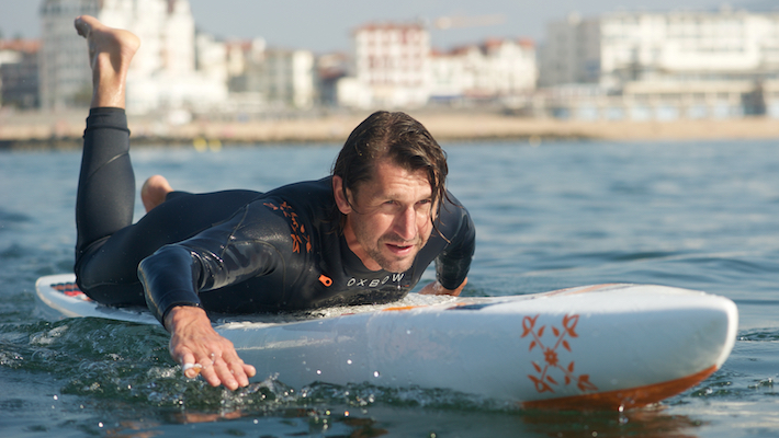 Oxbow développe une planche de prone paddleboard pour 2019 !