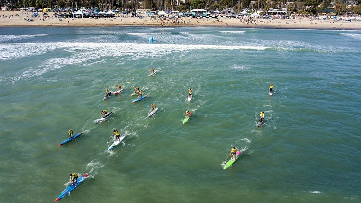 2019 Pacific Paddle Games Cancelled!