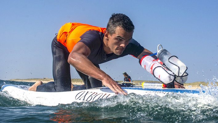 Prone Paddleboard: inscriptions ouvertes pour la Dune Paddle Crossing sponsorisée par Oxbow
