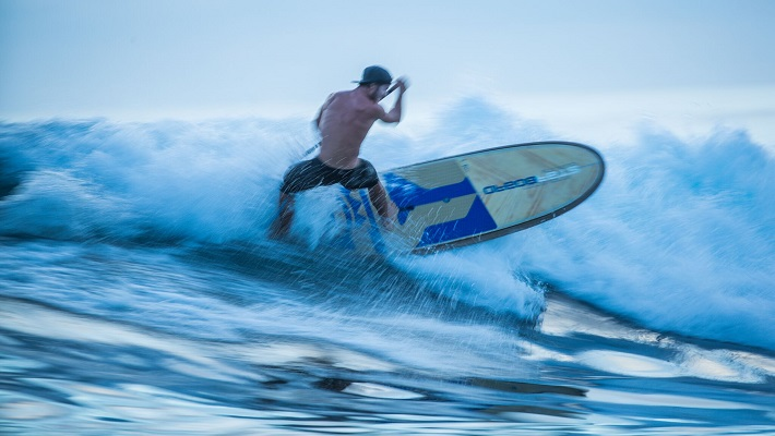 Starboard: New Performance Longboard SUPs released!