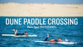 Dune Paddle Crossing 2019