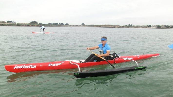 Alterner SUP et OC1 pour 2 fois plus de Fun, 3 paddlers racontent leur conversion à la pirogue