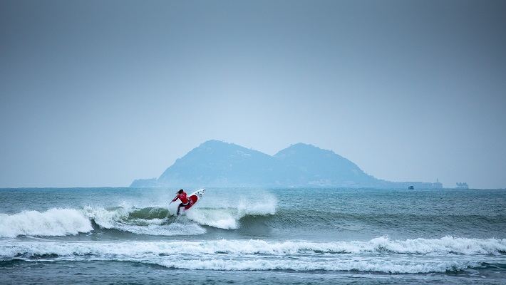 ISA World SUP and Paddleboard Championship Day 3: Results and Schedule of the Womens and Men's SUP SURF