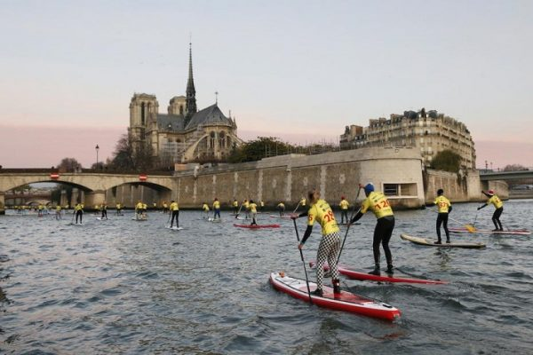 APP Tour: Paris SUP Open Countdown!
