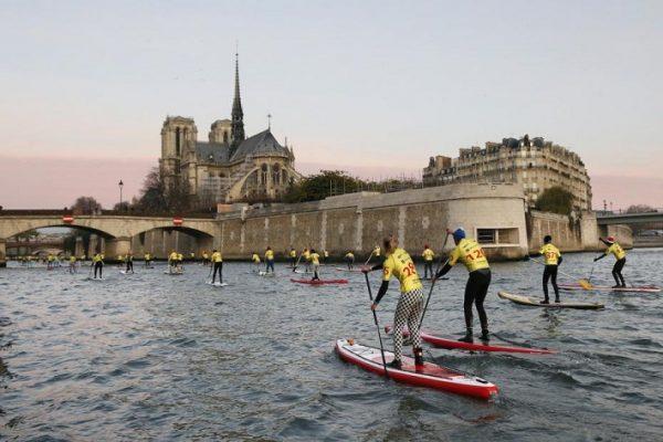 APP Tour: Paris SUP Open Countdown!