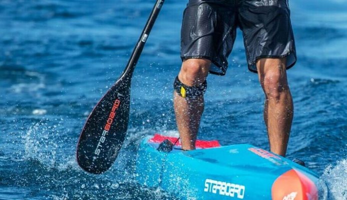Starboard 2019: New Lima Paddle Has Arrived