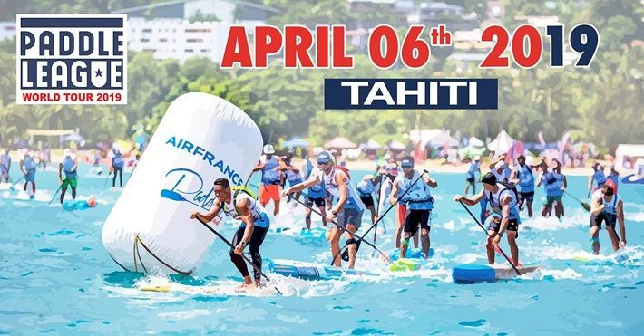 Air France Paddle Festival 2019