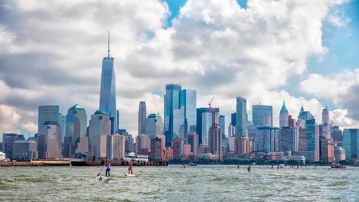 New York SUP Open 2019