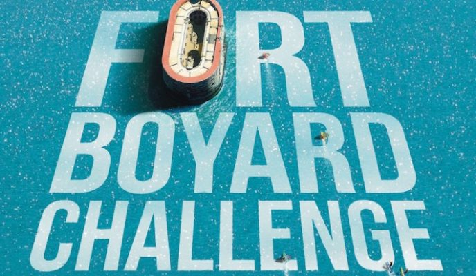Fort Boyard Challenge 2019