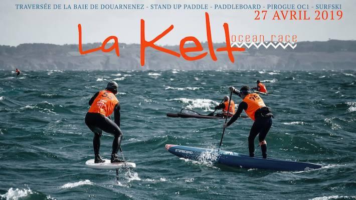 """LIVE STREAM – KELT OCEAN RACE aka """"LA KELT"""""""