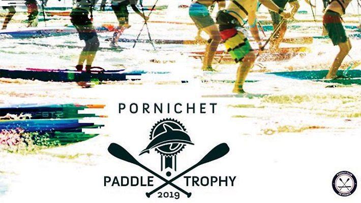 Pornichet Paddle Trophy