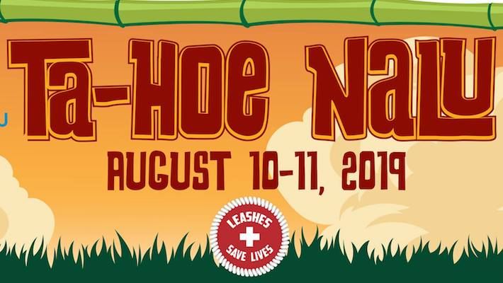Ta-Hoe Nalu Paddle Festival 2019