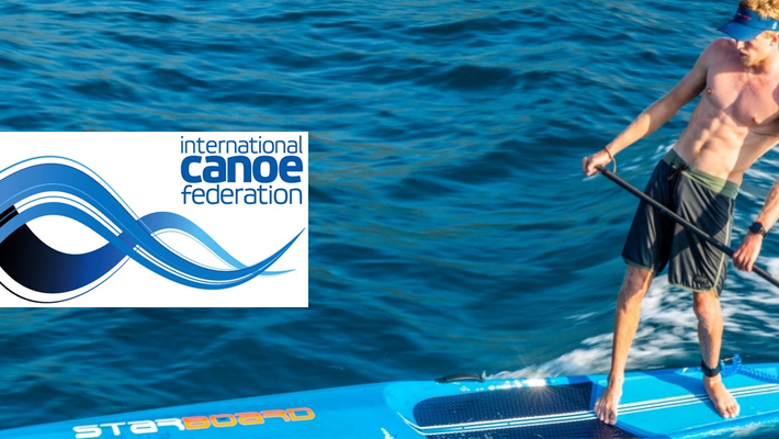 2019 ICF Stand Up Paddling World Championships