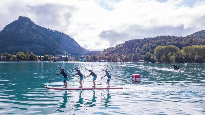 Location for the 2019 Red Paddle Dragon World Championships Announced!
