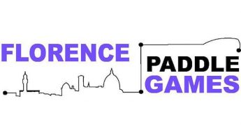Florence Paddle Games 2019