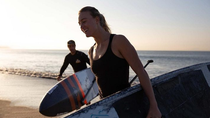Season 2018 Review with Infinity Rider Shae Foudy
